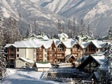 Fernie Hotel - Lizard Creek Lodge