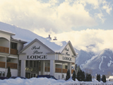 Fernie Hotel - Park Place Lodge