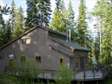 Fernie Hotel - Red Tree Hideaway