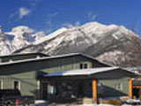 Fernie Hotel - Red Tree Lodge