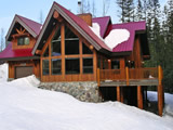Fernie Hotel - River Rock Lodge