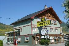 Fernie Hotel - Snow Valley Motel