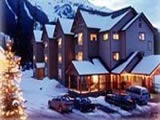 Fernie Hotel - Timberline Lodges